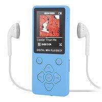 MP4 Film Video FM Radio Verlustfreie Player Tragbare bluetooth MP3 MP4 Player Farbe Bildschirm FM Radio Video Games Film # g3