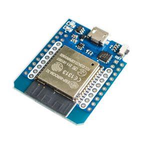 Image 3 - 10 개/몫 라이브 D1 미니 ESP32 ESP 32 WiFi + 블루투스 인터넷 사물 개발 보드 기반 ESP8266 완전 기능