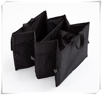 Car accessories Car Portable Storage Bags For Lada Priora Kalina Granta Vesta Niva Largus vaz X Ray samara 2106 2107 2110 Sedan