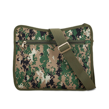 Camouflage Printing Leisure Camo Single Shoulder Crossbody Bag
