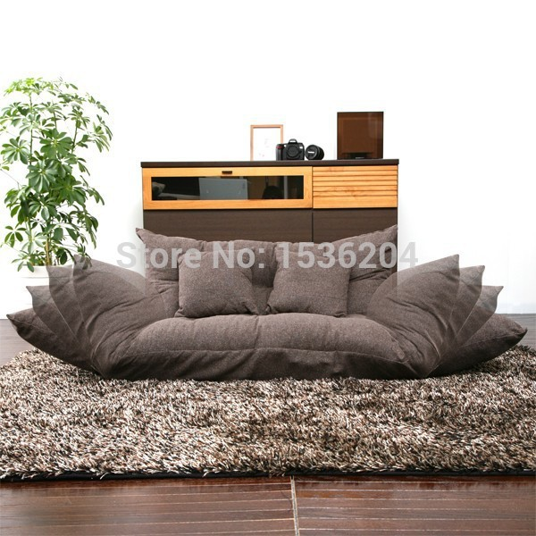 2015 New Arrival Floor Folding Lounge Lazy Sofa Day Bed Chair Tatami Sofa  Bed Chairs In Living Room Sofas From Furniture On Aliexpress.com | Alibaba  Group