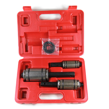 3PC Car Exhaust Tail Pipe Tube Expander Straightener Tool Kit