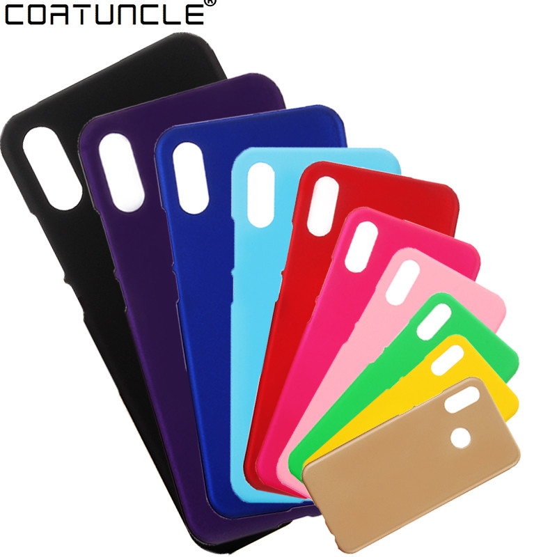A20 A30 A50 <font><b>A40</b></font> A10 A70 <font><b>Case</b></font> Cover Matte Skid Hard plastic PC <font><b>Case</b></font> For <font><b>Samsung</b></font> <font><b>Galaxy</b></font> A50 A30 <font><b>A40</b></font> A70 <font><b>Phone</b></font> <font><b>Cases</b></font> Coque Fundas image
