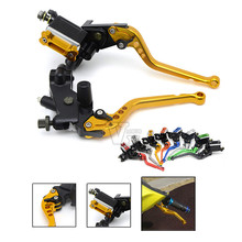 Universal Motocross ATV Sports Car Models Universal Parts sports motorcycle clutch levers for all motorcycle model