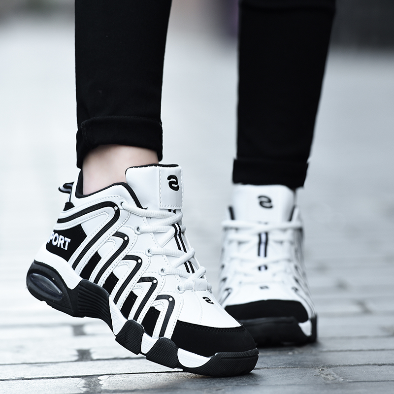 size 35-45 Women Sneakers Men female shoe Sport shoes Running Shoes for woman Jogging Walking Outdoors athletic Trainers new 8