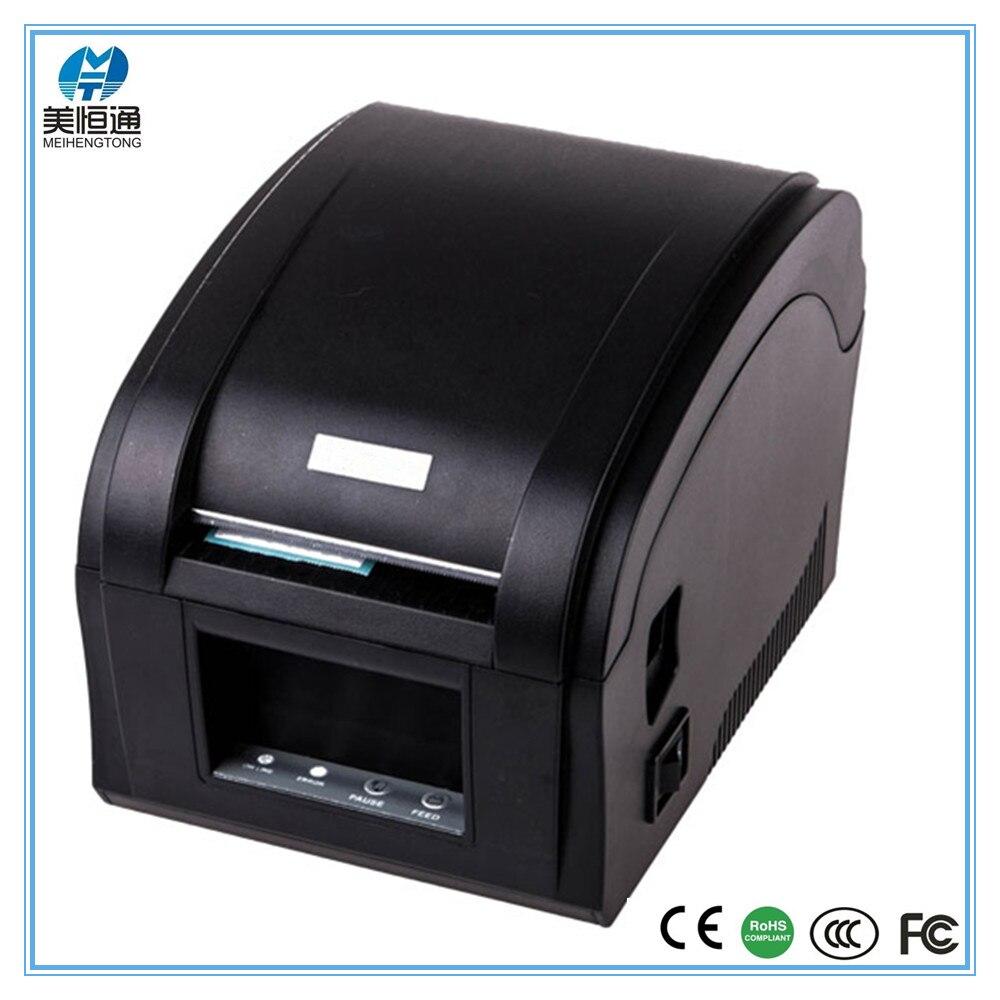Color printer label - Pos 80 Printer Thermal Driver Color Thermal Label Printer Mht 360b China Mainland