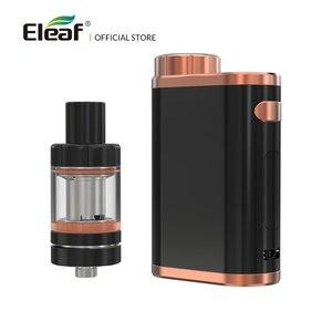 Image 2 - Original Eleaf iStick Pico Mod /iStick Pico 75W Kit With MELO III Mini Atomizer Box Mod in EC Head 2ml Melo 3 E Cig