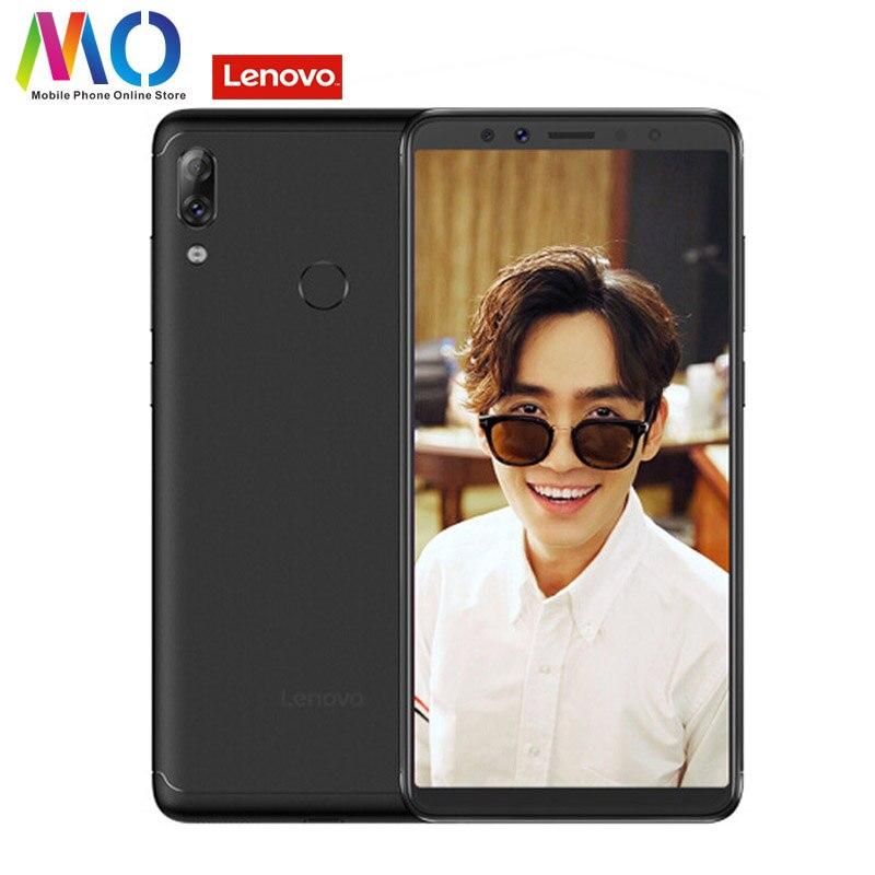 Original Global ROM Lenovo K5 Pro LTE B20 4/6GB 64/128GB Smartphone Android8.1 Mobile Phone 5.99