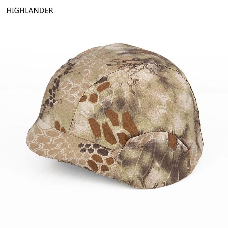 Prix pour 11 Couleur Différente Tactique M88 Casque De Couverture De Tissu Accessoires Camo Airsoft Couvre-casque Livraison Taille gz290055