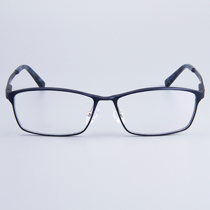 Image 5 - Модная брендовая дизайнерская деловая мужская оправа полная оправа для очков женские гидравлические оправы для очков с пружинной петлей на ножках