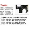 Getest A1286 Moederbord voor Macbook Pro 15