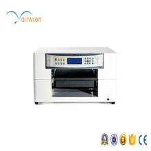 Automatyczne maszyna metal drukarki