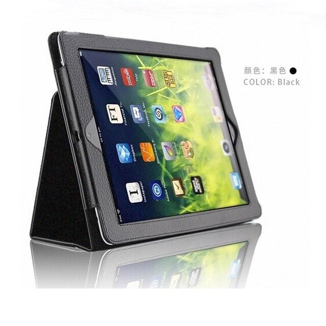 9.7 pouces tablette pc étui pour A1337 protéger la couverture 8 couleurs