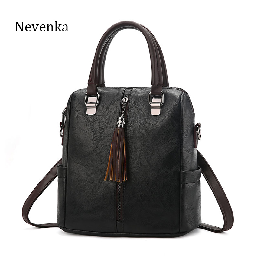 Nevenka Brand Design Pu Leather Women Shoulder Bag Fashion Style Handbag Chains Box Bags High Quality Famous Crossbody Bag New women shoulder bags leather handbags shell crossbody bag brand design small single messenger bolsa tote sweet fashion style