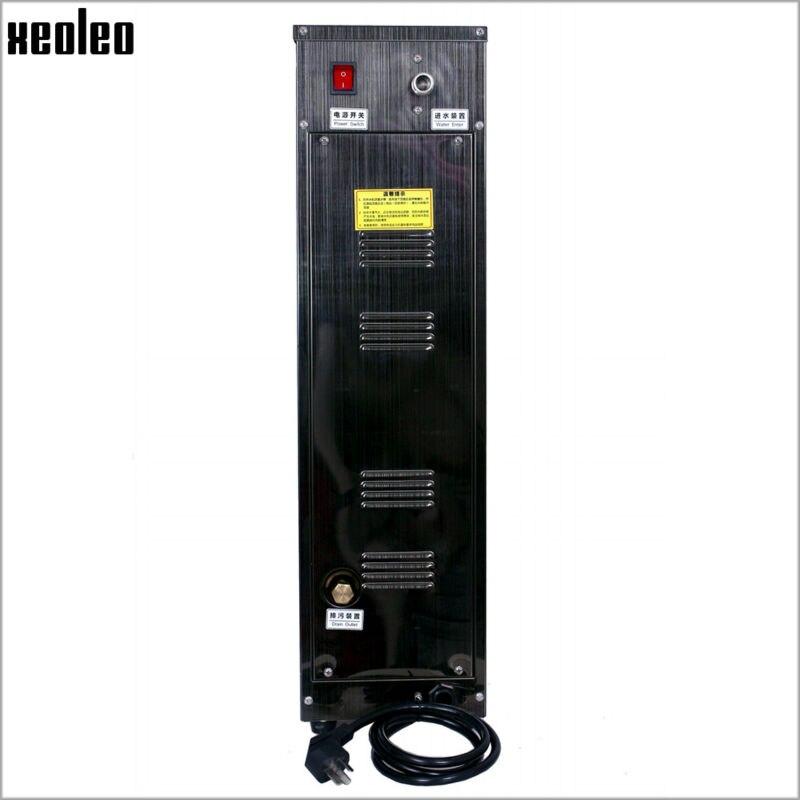 Xeoleo 30L Kommerziellen wasserspender Warmen Wasser maschine 90L/H ...