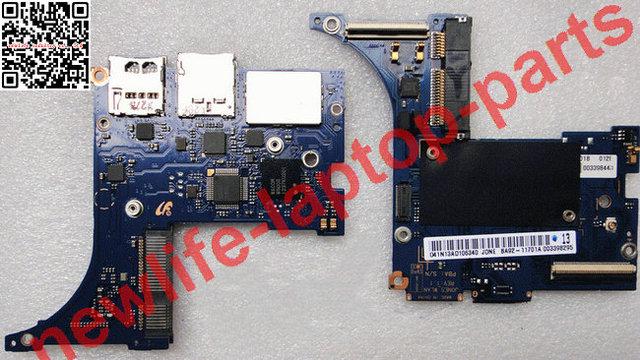 Original XE700T1C 700T1C 3G SIM lector SD junta BA92-11701A prueba de buen envío libre