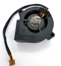 New Original ADDA AB0512DX200600 12V 0.15A 5cm little small wind turbine blower fan projector