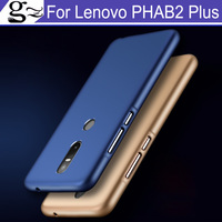 For Lenovo PHAB2 Plus case cover TPU Soft case silicon back cover phone cases coque funda For SHARP AQUOS S2 S 2 Back Shell