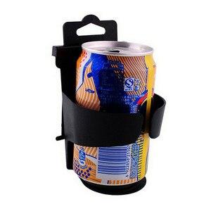 Image 3 - Auto Tasse Halter Trinken Getränke Flasche Montieren Sitz Naht Keil Organizer Lücke Geändert Getränke Halter