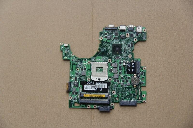 CN-00K98K 00K98K 0K98K Pour DELL Inspiron 1464 I1464 mère D'ordinateur Portable DAUM3BMB6E0 HM55 DDR3 entièrement testé travail parfait