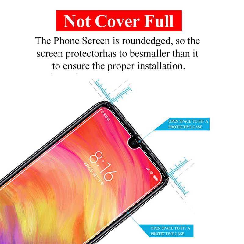 For Xiaomi Redmi Note 7 6 Pro Protective Glass Ksiomi Note7pro Tempered Glass Tremp Xiomi Red Mi 7pro redmi 6a 7a note 7 5 4x 3