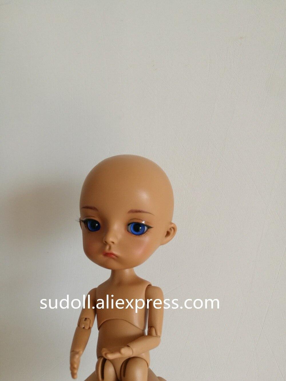 SuDoll 1/8 BJD Doll BJD/SD Fashion Cute Doll Tan colour кукла bjd dc doll chateau 6 bjd sd doll zora soom volks