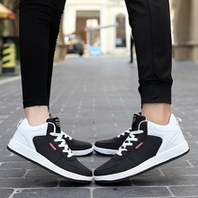 top women running Shoes 2017 Spring Men Trainers Breathable Flats Walking Shoes Zapatillas Hombre Shoes sneakers basket femme