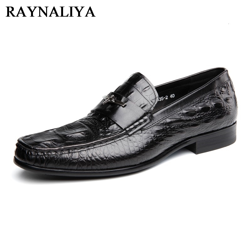 New Arrival British Style Men Classic Business Formal Shoes Round Toe Retro Black Design Men Oxford Dress Shoes YJ-A0017