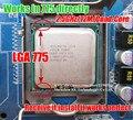 Intel Xeon L5420 2.5 ГГц 12 М 1333 МГц Процессор Работает на LGA775 платы нет необходимости адаптер