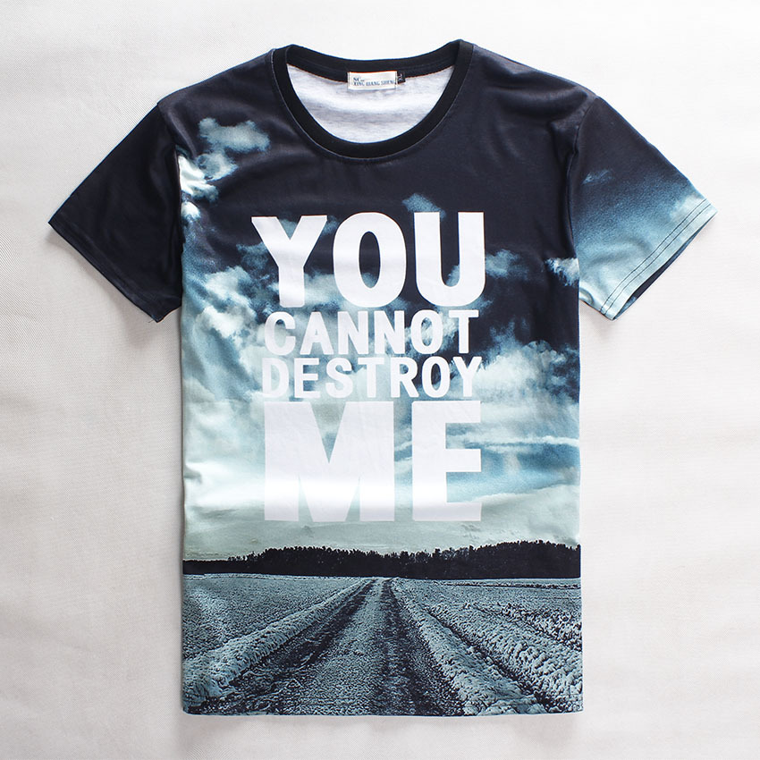 Cool T Shirts Cheap Custom Shirt