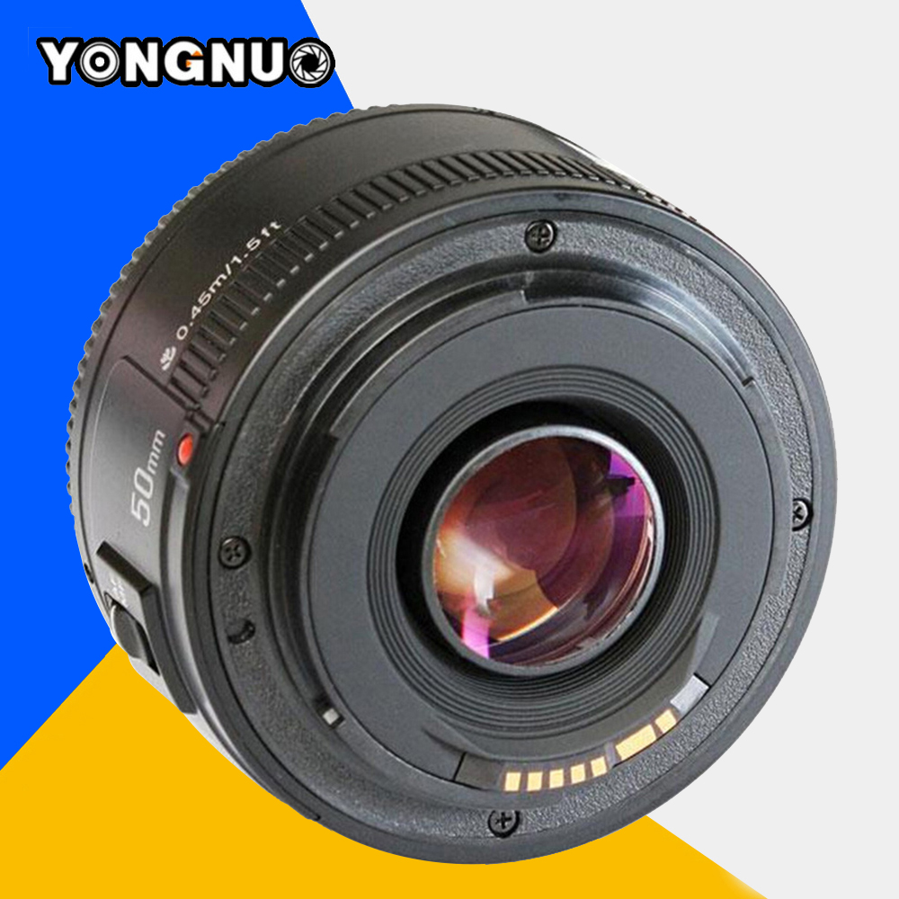 For Nikon d7100 d3100 d5300 d7000 d90 d5200 Camera YONGNUO YN50mm f1.8 YN EF 50mm f/1.8 AF Lens YN50 Large Aperture Auto Focus elegant heat resistant fiber brown capless fluffy curly side bang women s short wig