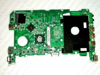 MBSBT06004 DA0ZH9MB6D0 Voor Acer Aspire one 521 laptop moederbord Neo DDR3 HD 4225 Gratis Verzending 100% test ok