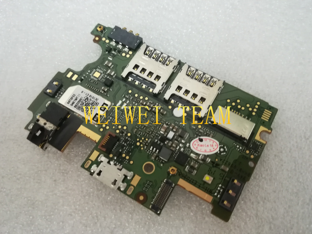 US $100 0 |Original Used motherboard For Lenovo A6000 mainboard motherboard  free shipping-in Mobile Phone LCDs from Cellphones & Telecommunications on