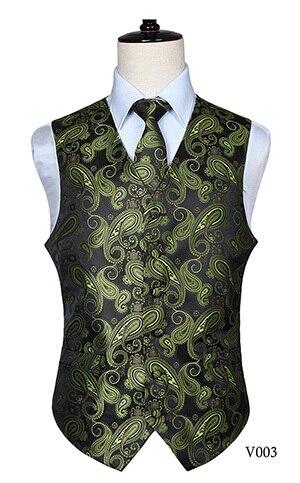Waistcoat Vest