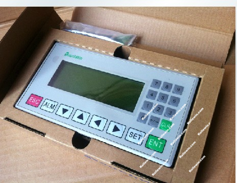 OP320-A-S, OP320-A MD204L 4.3 inch Text Display HMI Support 232 485 Communication ports new and Original text display md204l op320 a panel display screen hmi with rs232 rs422 rs485 for various plc support the modbus protocol 3x 4x