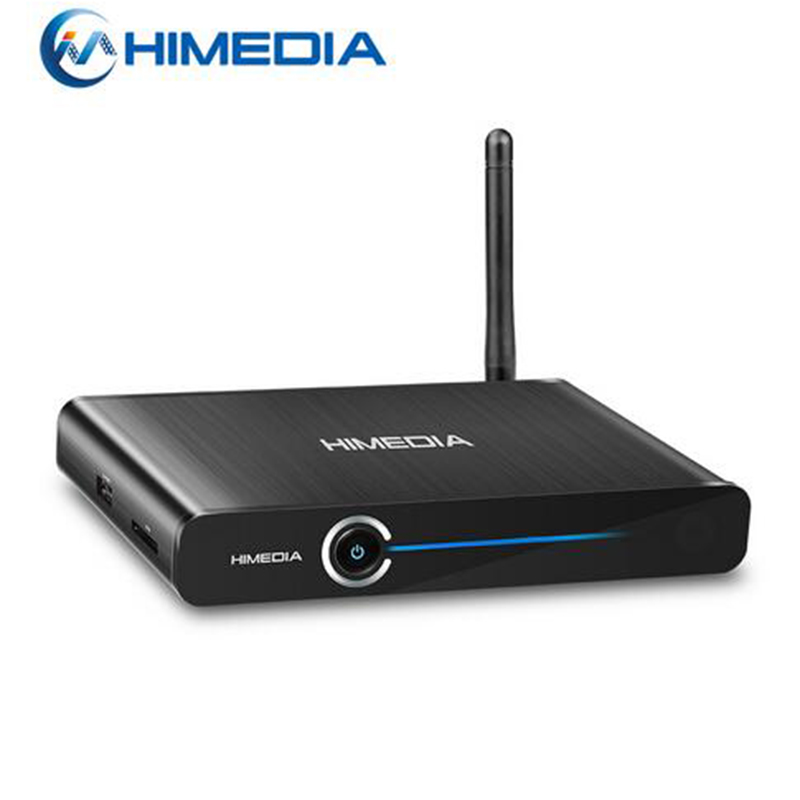 20 Pieces/Lot Himedia Q30 4K 2G 8G Smart Android 7.1 TV Box Hisilicon HI37980 V200 Quad Core Network Media Player PK X96 H96 Pro 2018 lastest himedia h8 pro 2gb 16gb octa core uhd smart android tv box wifi 3d 4k media player pk mi box 3 x96 mini h96 pro x92
