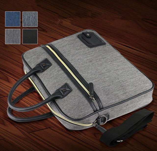 cf6f0dd830 YESETN BAG 061016 hot sale man business bag male large tote men laptop bag
