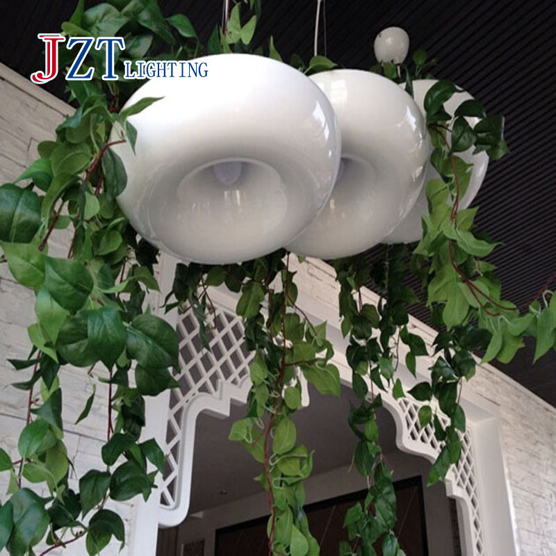 Z Best Price Minimalist Restaurant Bar Chandelier Single Head Lamp Creative Balcony Flower Pot Lamp Hanging Garden Lightings z best price minimalist restaurant bar chandelier single head lamp creative balcony flower pot lamp hanging garden lightings