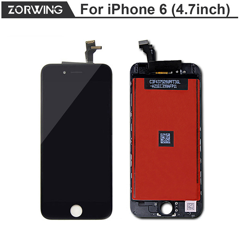 for iphone 6 lcd 7