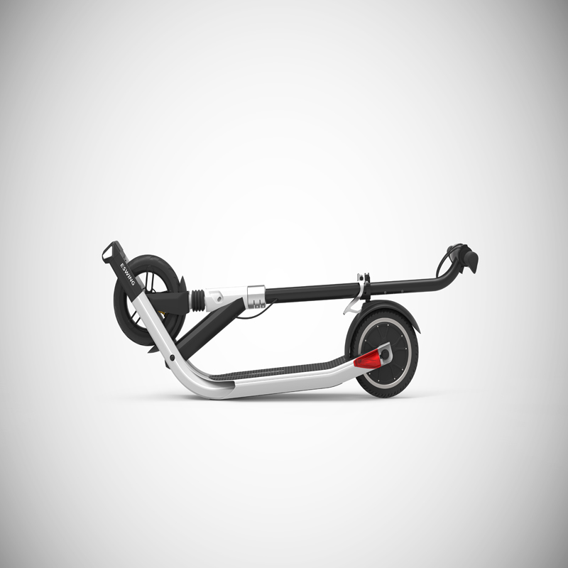 ESWING electric kick scooter 3 wheels board 3 tricycle mobility scooter adult, cycle board,Cycleboard LG lithium battery (29)