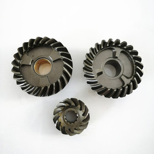 Комплект передач для Tohatsu Nissan подвесной M NS F 9.9HP 15HP 18HP 2/4T 350-64020-0 шестерни и 350-64030-0 Реверс и 350-64010-0 вперед