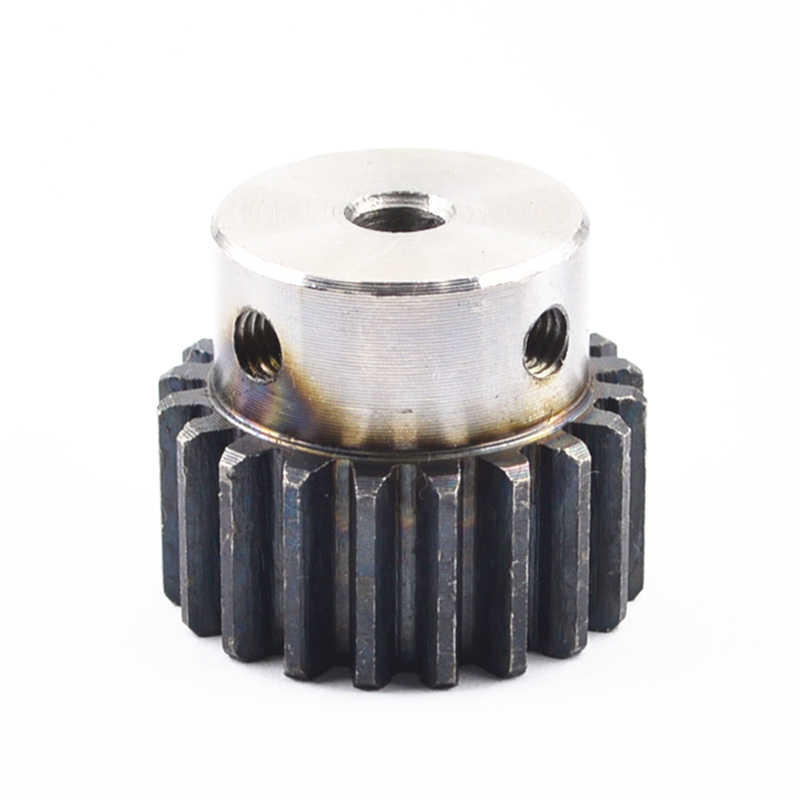 Detail Feedback Questions about Spur Gear pinion Mod 2 M=2