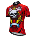 KEYIYUAN Mountainbike Radfahren Jersey Hemd Sommer Atmungs Radfahren Kleidung Pro Team MTB Fahrrad Jersey Top Maillot Ciclismo