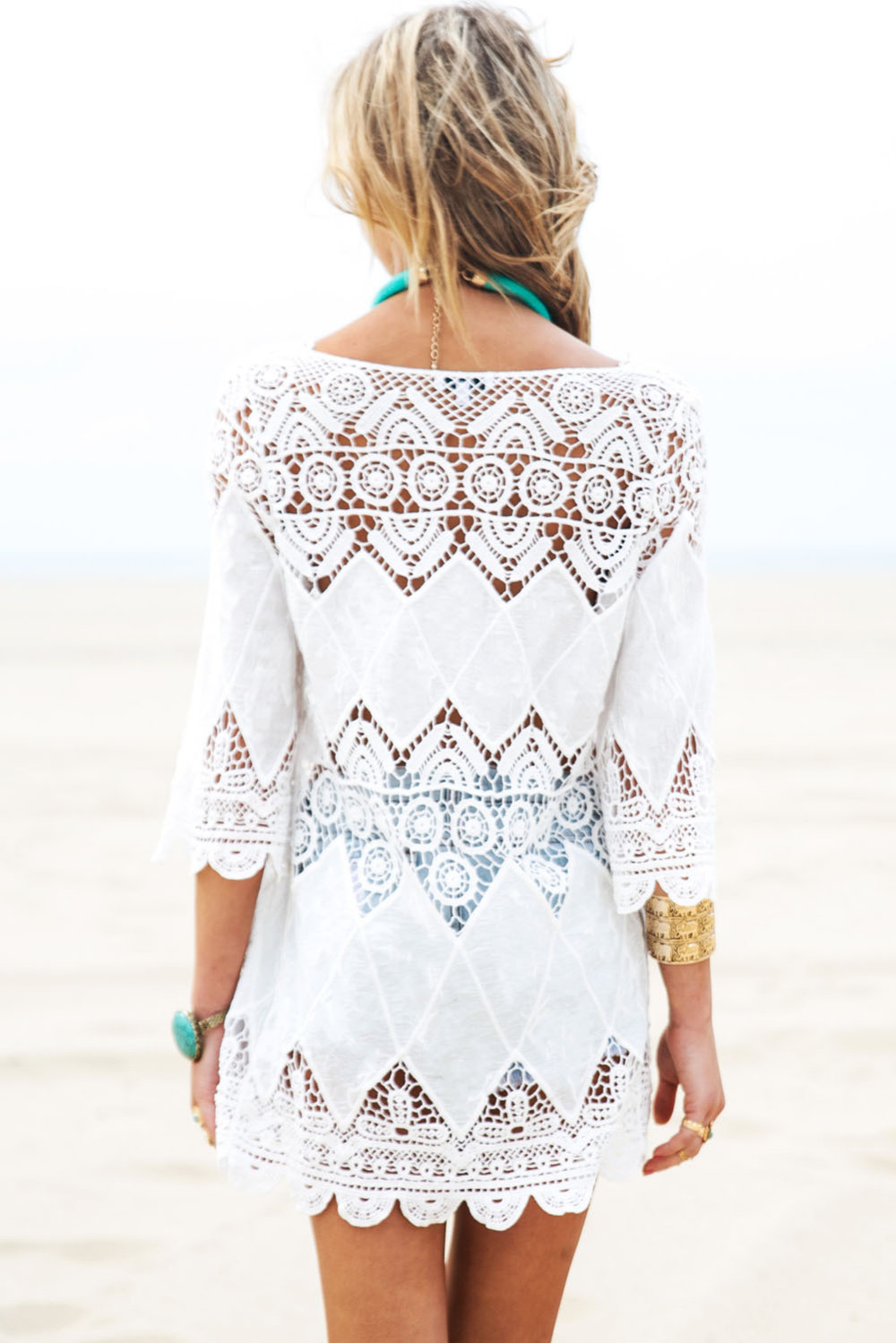 ажурное платье на алиэкспресс
