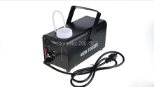 Mini 400W Wireless remote control fog machine pump