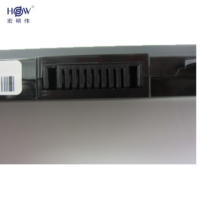 HSW laptop battery for ASUS 1215 1215B 1215N 1215P 1215PE 1215PED 1215PEM 1215PN 1215PW 1215T VX6 bateria akku in Laptop Batteries from Computer Office