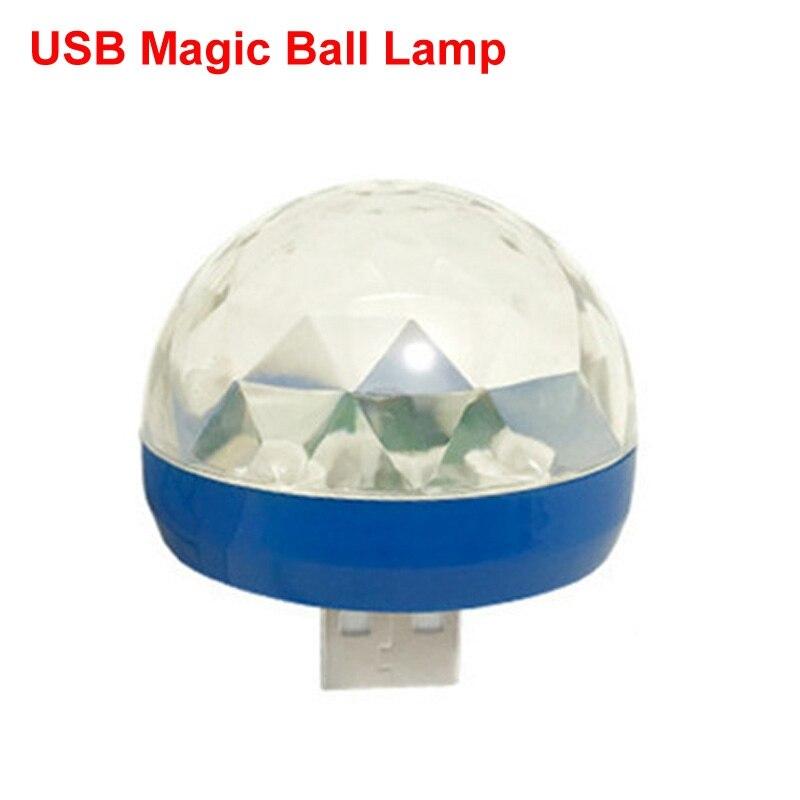 Magic Ball Lamp