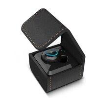Professional Mini Bluetooth Earphone Wireless Stereo Earbud Handsfree In Ear Invisible Earphone Ear Bud For Mobile
