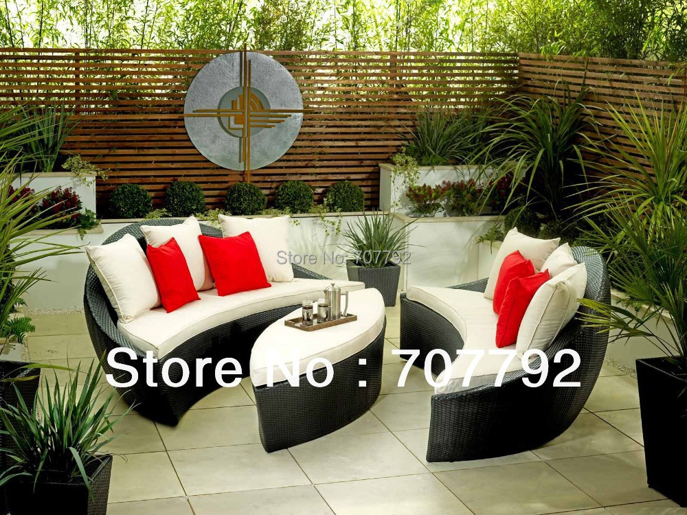 2017 Exclusive Wave Outdoor Wicker Patio Furniture Sofa Set-in Garden Sets  from Furniture on Aliexpress.com | Alibaba Group - Best Design!! 2017 Exclusive Wave Outdoor Wicker Patio Furniture