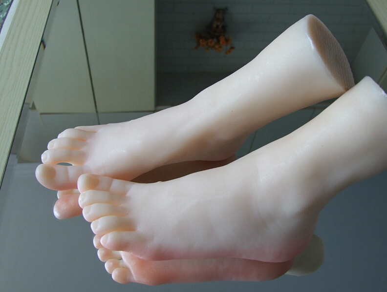 Online Buy Wholesale Fake Foot From China Fake Foot -7899